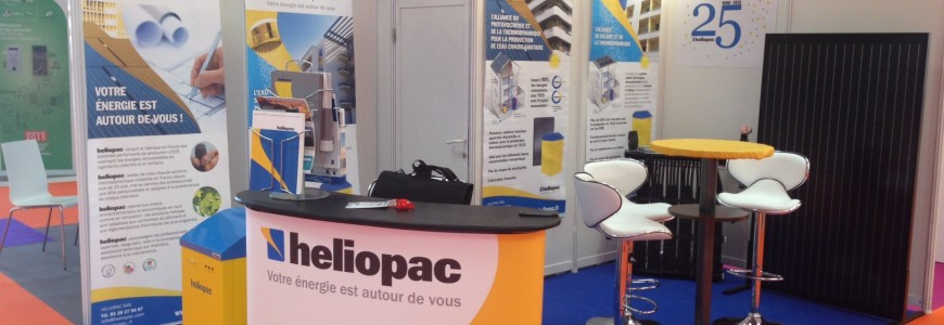 stand h'expo heliopac