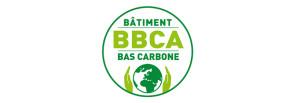 Bâtiment BBCA Bas Carbone