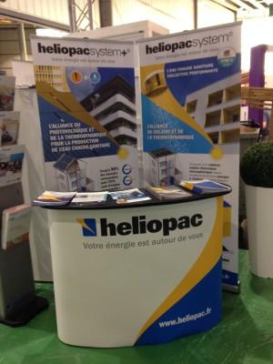 Stand Nordbat 2016 Heliopac