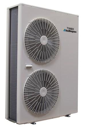 pompe à chaleur timaxsystem