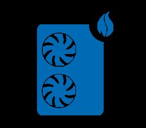 TimaxSystem - pompe à chaleur et préparateur gaz